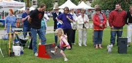 Flyball Photo Gallery