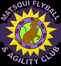Matsqui Flyball & Agility Club Logo